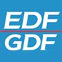 EDF GDF Noisy-le-Grand